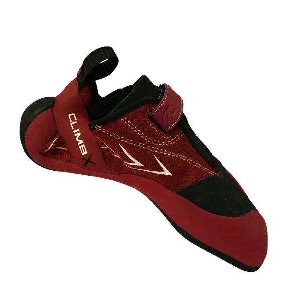 ClimbX Emotion Slipper
